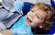 Детская стоматология в Кудрово