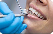 Лечение зубов в стоматологии в Кудрово