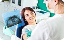 Рентген в стоматологии в Кудрово