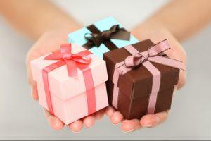 Имплантация в подарок