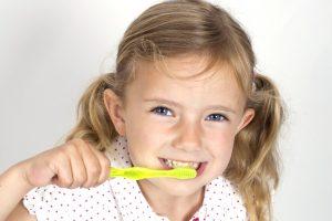 уроки гигиены для детей