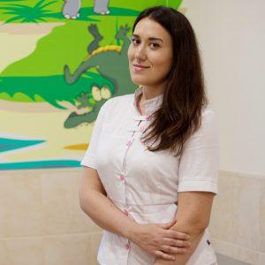 Калиниченко Александра Геннадьевна