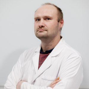 Маркозашвили Владимир Владимирович