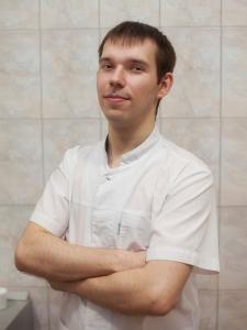 Зиборов Максим Алексеевич