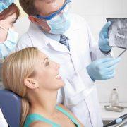 Имплантация в день обращения