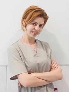 Ветеркова Яна Константиновна