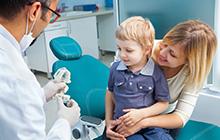 Как подготовить ребенка к походу к стоматологу