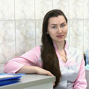 Захарова А. Г.